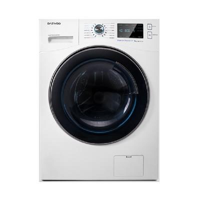 ماشین لباسشویی اتوماتیک 8 کیلویی دوو مدلDWK PRIMO80 سفید