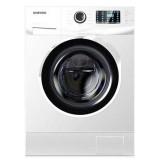 ماشین لباسشویی اتوماتیک 8 کیلویی دوو مدل DWK 8240 سفید