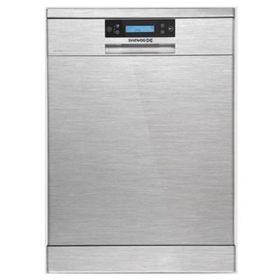 ماشین ظرفشویی دوو سری 14نفره مدل DW-1473T استیل