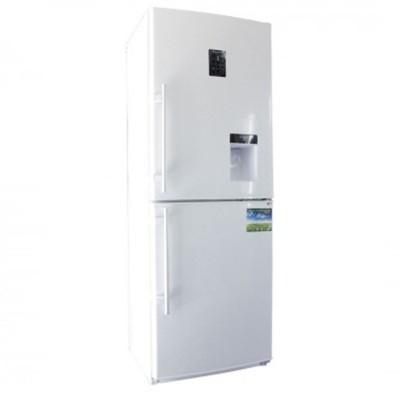 یخچال فریزر فروزان 620 نوفراست دیجیتال مدل FR620N