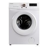 ماشین لباسشویی 6 کیلویی پاکشوما 1000 دور مدل TFU 63100 سفید