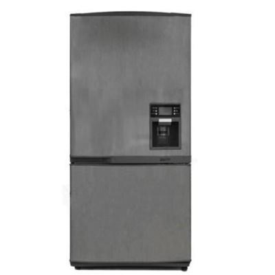 یخچال فریزر اسنوا سری NEW 810 مدل P2600GW