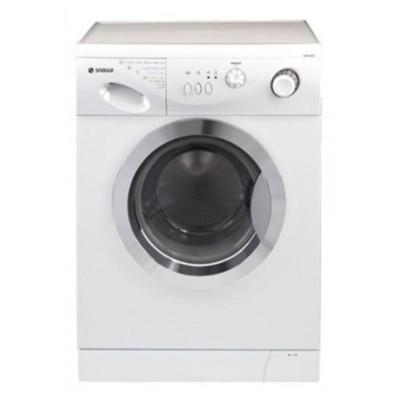 ماشین لباسشویی 5 کیلویی اسنوا مدل 802 سفید درب کروم