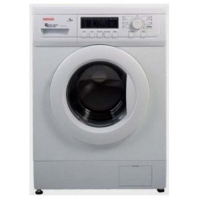 ماشین لباسشویی 7 کیلویی اسنوا مدل 171W سفید
