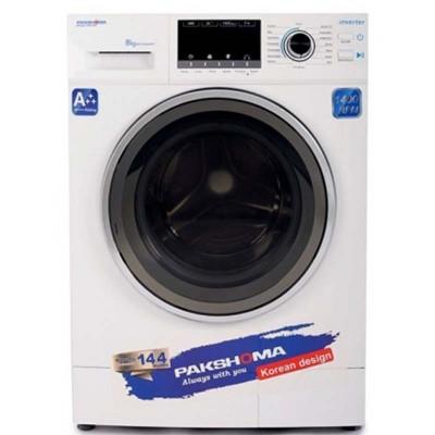 ماشین لباسشویی پاکشوما WFI-80430WT