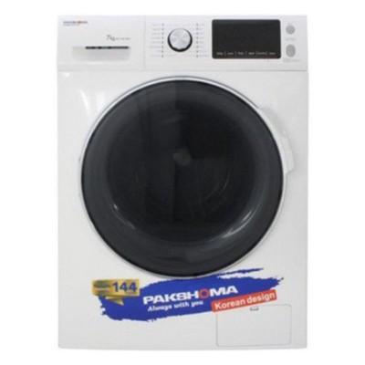 ماشین لباسشویی پاکشوما WFI-70413WT