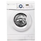 ماشین لباسشویی پاکشوما 7کیلویی 1000 دور مدل 70102WT سفید