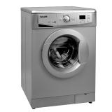 ماشین لباسشویی آبسال 5 کیلویی 700 دور مدل 5207 نقره ای