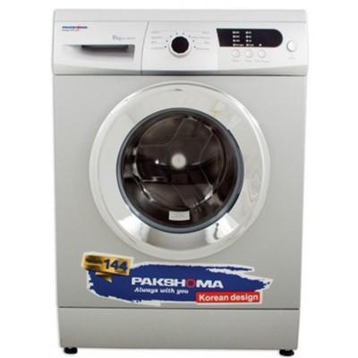 ماشین لباسشویی پاکشوما WFU-6081sT