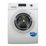 ماشین لباسشویی پاکشوما 7کیلویی 1200 دور مدل 1275WT سفید