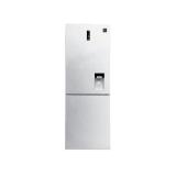 یخچال فریزر دوو سری 660PLUS مدل D2BF 1077LW سفید چرمی