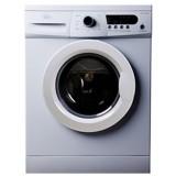 ماشین لباسشویی پاکشوما 7 کیلویی 1200 دور مدل 70201WT سفید