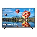 تلویزیون ال ای دی 43 اینچ تی سی ال مدل 43S6500