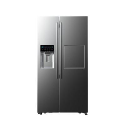 یخچال و فریزر ساید بای ساید دوو سری PARAMO مدل DES 2915ss