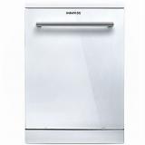 ماشین ظرفشویی دوو 14 نفره مدل DW-1485W سفید