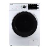 ماشین لباسشویی پاکشوما 9 کیلویی مدل TFU 94408 سفید