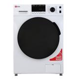 ماشین لباسشویی کرال مدل TFW 28404 سفید