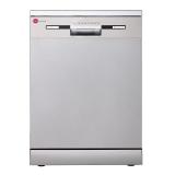 ماشین ظرفشویی کرال مدل DS 1417 سیلور