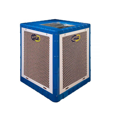 کولر آبی آران الکترواستیل سلولزی مدل AR4800S