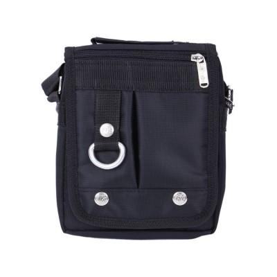 کیف دوشی یک طرفه برزنتی دینا چرم کوچک