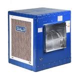 کولر آبی سلولزی آزمایش مدل 8000 با ریموت