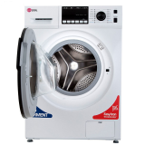 ماشین لباسشویی کرال مدل TFW 28414 WT | آنلاین کالا