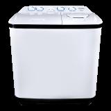 ماشین لباسشویی 9.6 کیلوگرمی دوقلو پاکشوما مدل PWN 9654AJ | آنلاین کالا