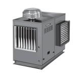 هیتر گازی کانالخور مدل 660