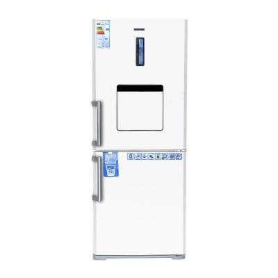 یخچال فریزر کمبی 35 فوت یخسازدار اتوماتیک آی فادر مدل if35 | آنلاین کالا