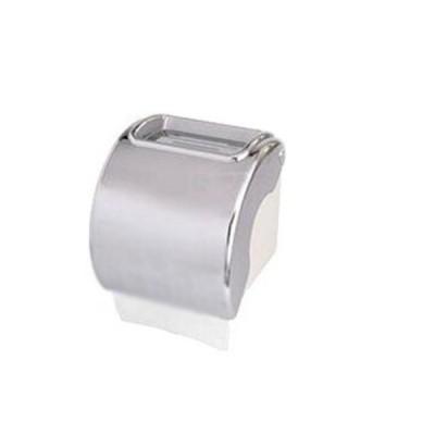 دستگاه جا دستمال اسپادانا رول کوچک کروم آویلا