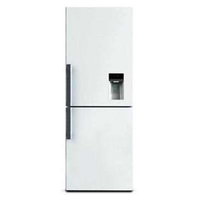 یخچال فریزر دوو BMF سری 661 Plus مدل FR 660 PLUS EW سفید چرم