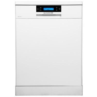 ماشین ظرفشویی دوو سری 14نفره مدل DW-1473W سفید