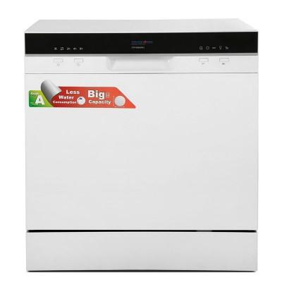 ماشین ظرفشویی پاکشوما مدل DTp-80960PS1