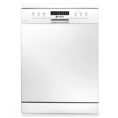 ماشین ظرفشویی اسنوا مدل SWD-146W