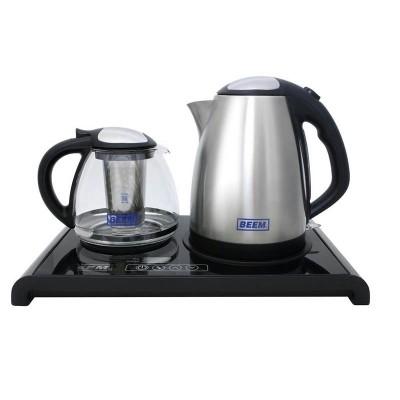 چای ساز قوری کنار کتری بیم (مدل ETK-4020)