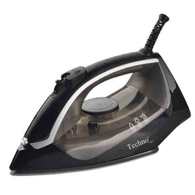 اتو Techno کف سرامیک 2200 ولت مدل Te - 111