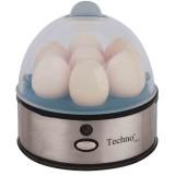 تخم مرغ پز Technoمدل Te -86 استیل