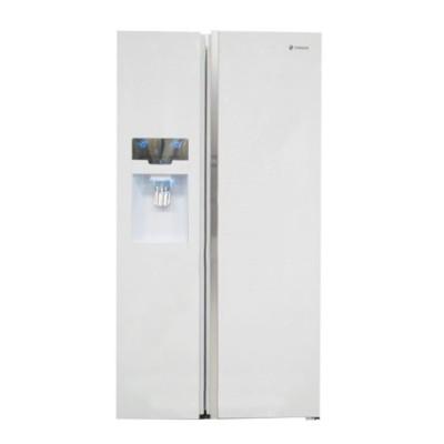 یخچال و فریزر اسنوا ساید بای ساید مدل SS-P3200GW سفید
