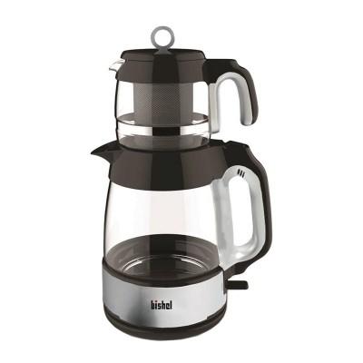 چای ساز Bishel مدل BL-TM-009
