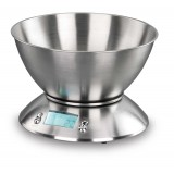 ترازوی آشپزخونه کرکماز Korkmaz مدل سنسیا
