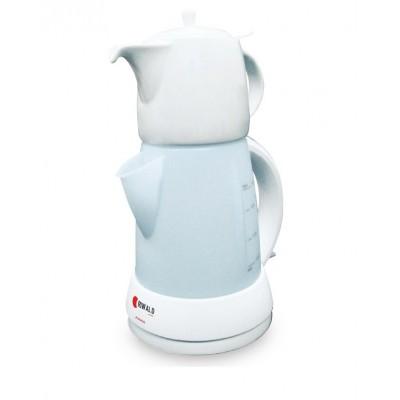 چاي ساز ریوالد مدل پانيني سفید کد22221