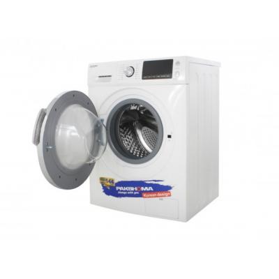 ماشین لباسشویی پاکشوما 8کیلویی 1400 دور مدل 80414WW سفید
