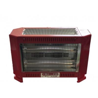بخاری برقی فن دار آراسته 2200 جدید