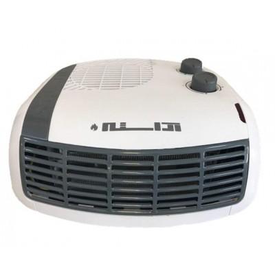 بخاری برقی فن دار آراسته رومیزی