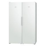 یخچال فریزر بوش Bosch دوقلو مدل KSV36VW304 - GSN36VW304 سفید