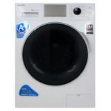 ماشین لباسشویی پاکشوما 8کیلویی 1400 دور مدل 80437WT سفید