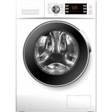ماشین لباسشویی پاکشوما 8کیلویی 1400 دور مدل 80404WT سفید