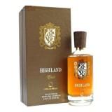 عطر مردانه و زنانه Highland Elixir 100ml EDP