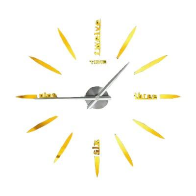 ساعت مدرن رفلکس آینه ای