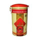 چای سیاه محمود قوطی فلزی 450 گرمی